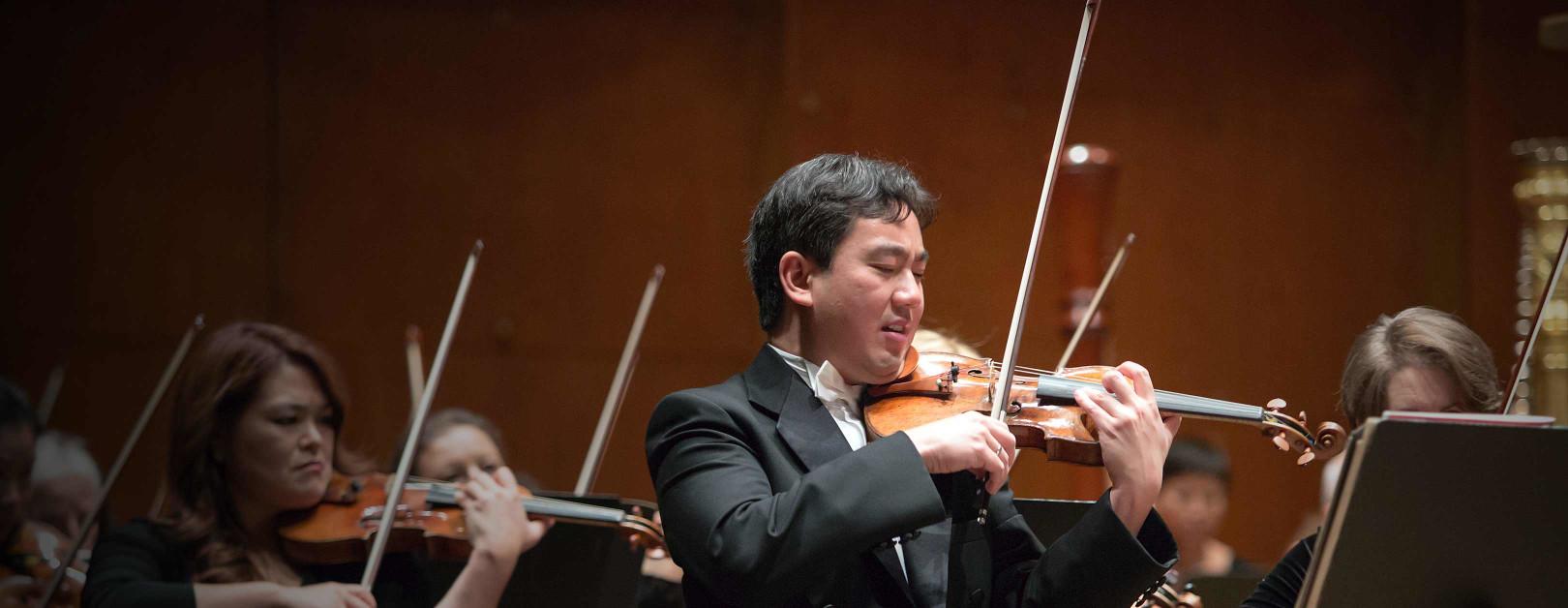 Vivaldi's <em>The Four Seasons</em>