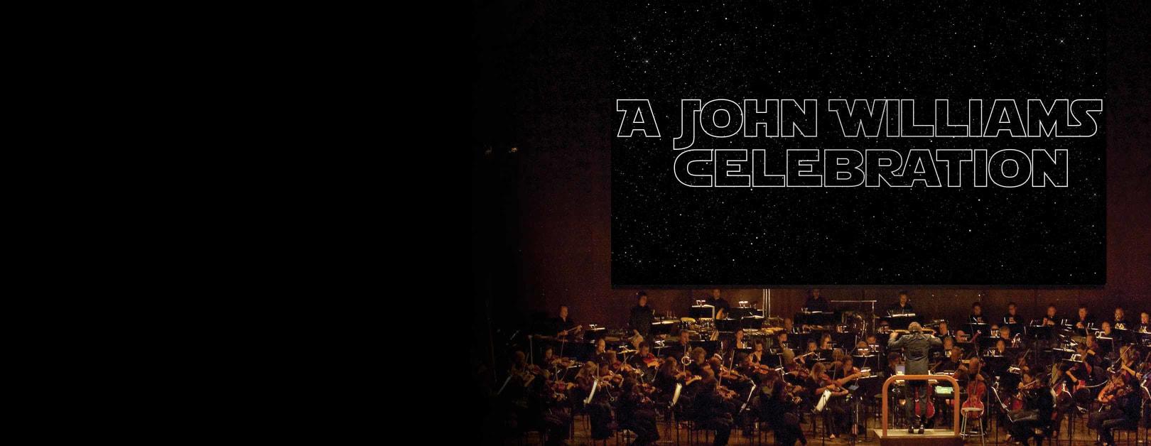 <em>A John Williams Celebration</em>