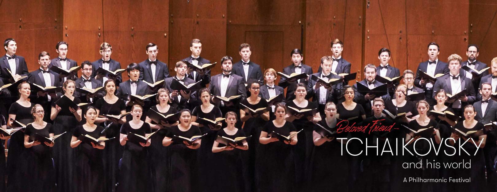Rachmaninoff's <em>Vespers</em>