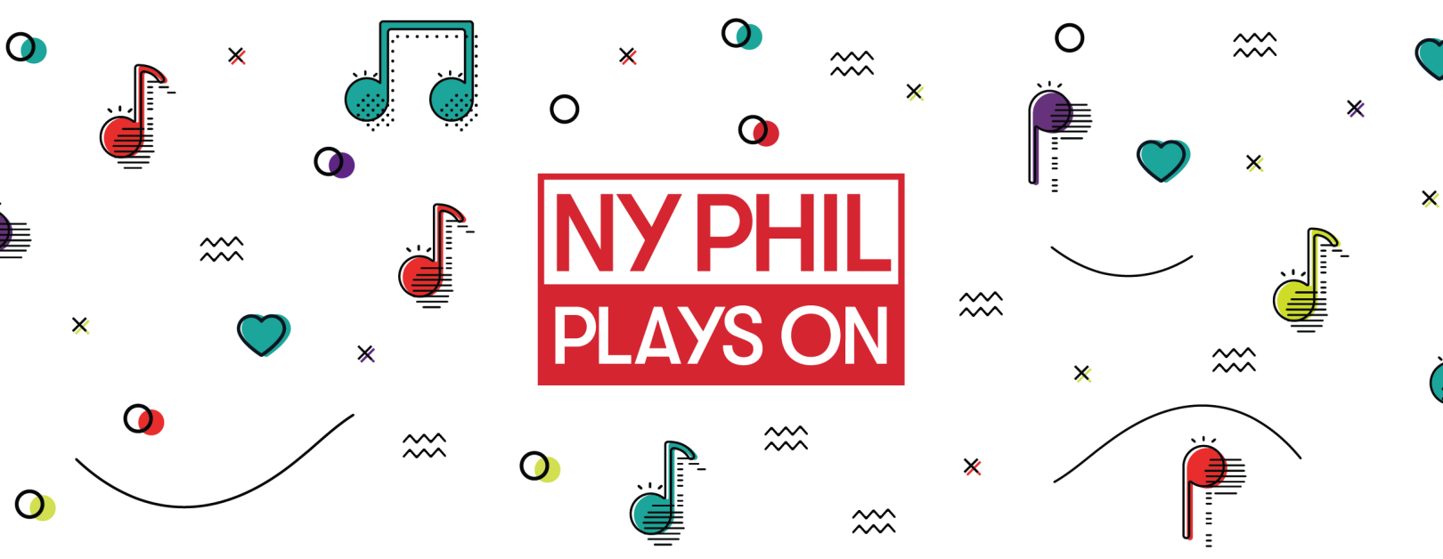"NY Phil Plays On: Very Young People's Concerts @ Home — ""Make-Believe"""