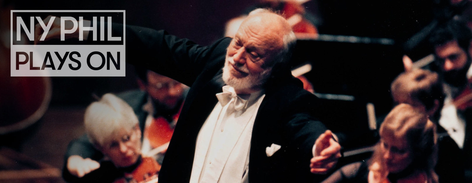 NY Phil Plays On: 9/11 Memorial Concert — A German Requiem