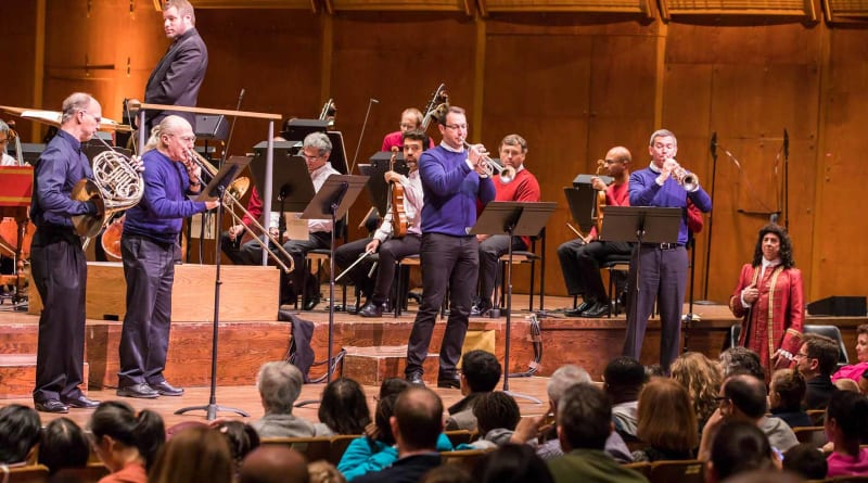 Young People's Concert: Youth as Creator