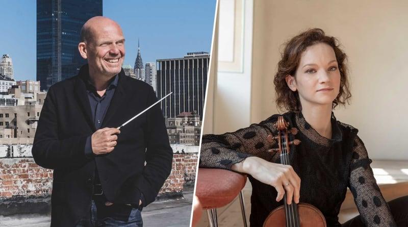 New York Philharmonic at Carnegie Hall