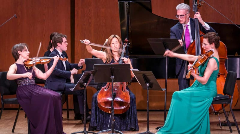 Chamber Music at 92Y
