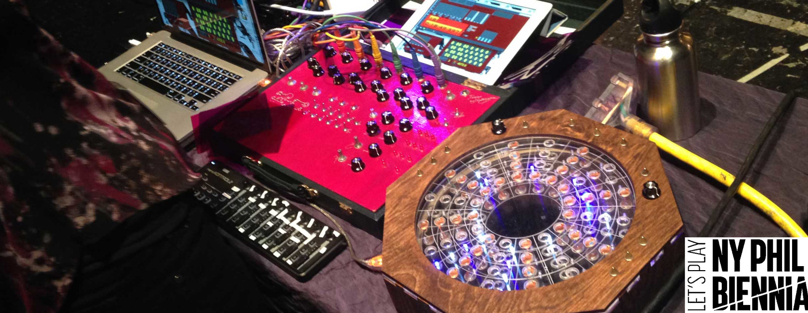 New York City Electroacoustic Music Festival