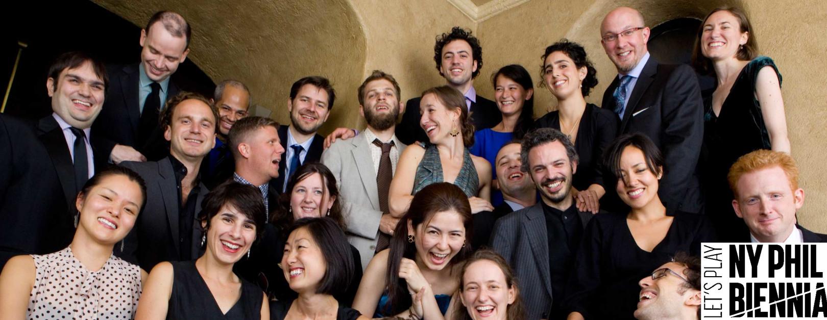 The Knights with Brooklyn Youth Chorus & San Francisco Girls Chorus