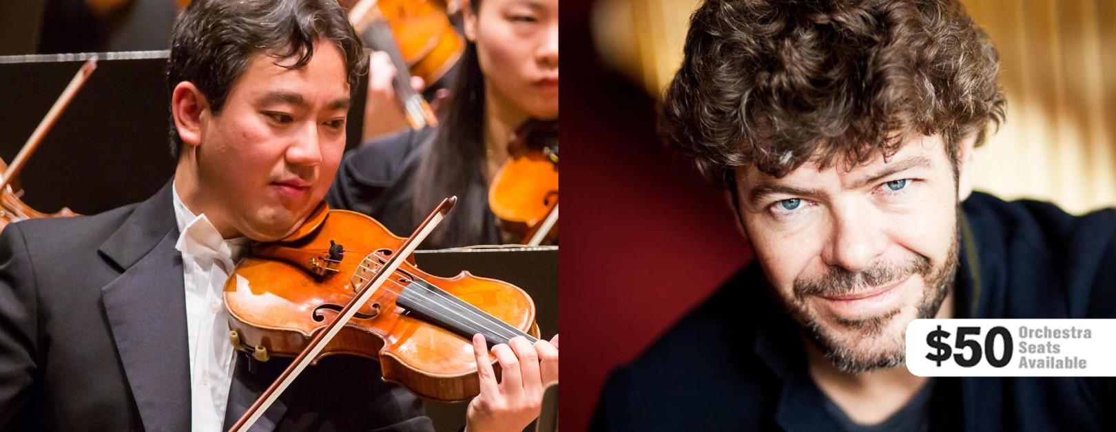 Bruch's Violin Concerto