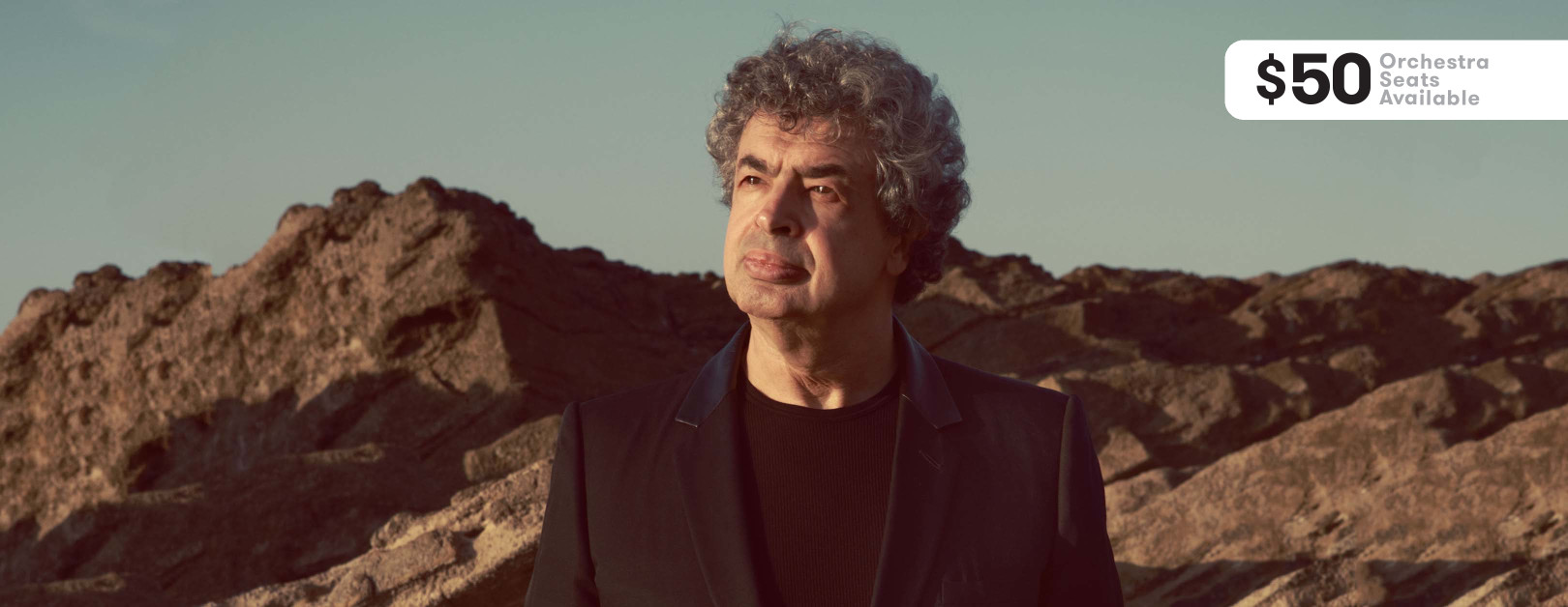 Bychkov Conducts An Alpine Symphony and Berio