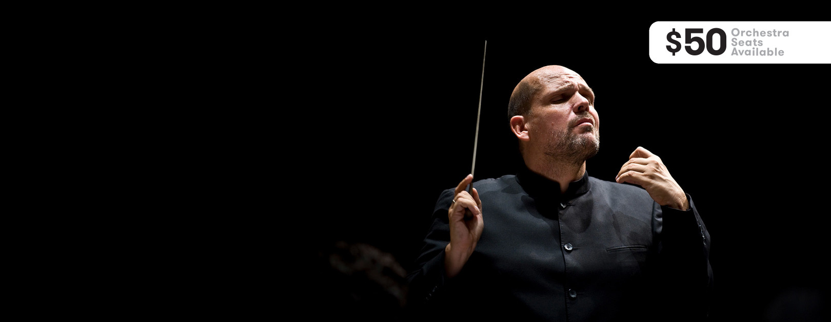 Van Zweden Conducts Wagner's Die Walküre (Act I)