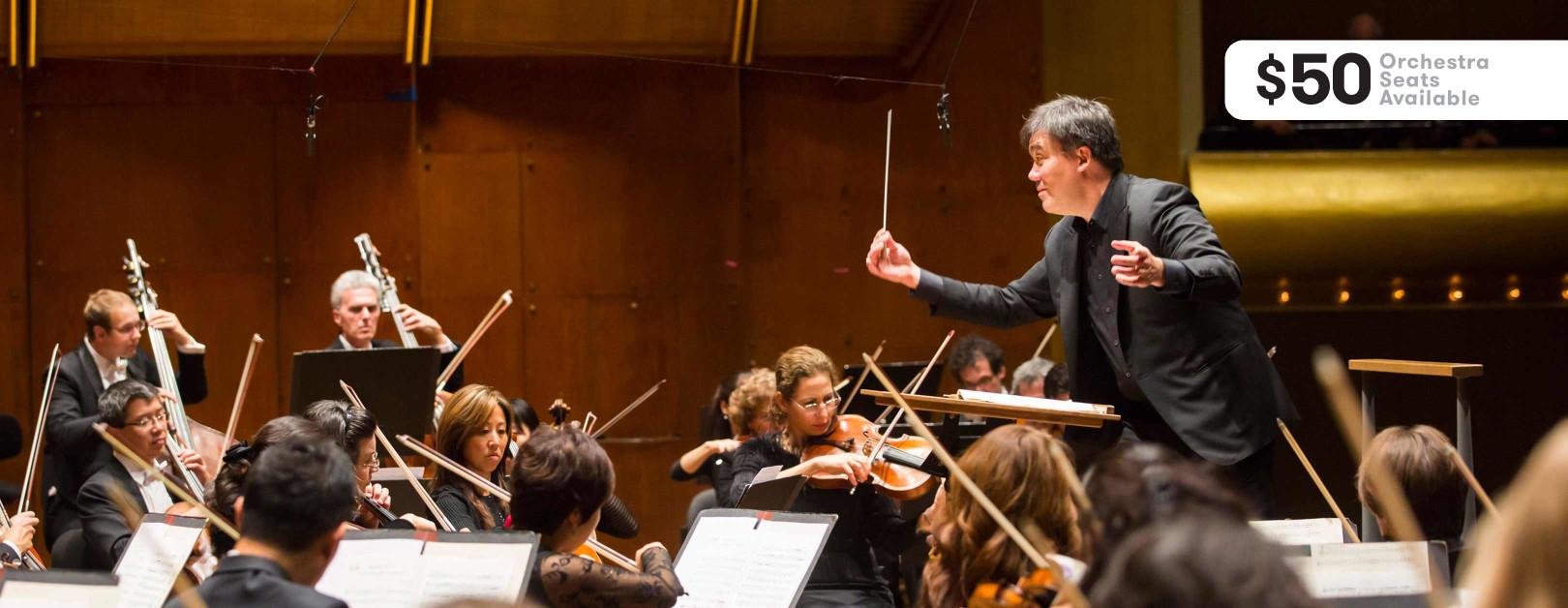 Mahler's Symphony No. 4