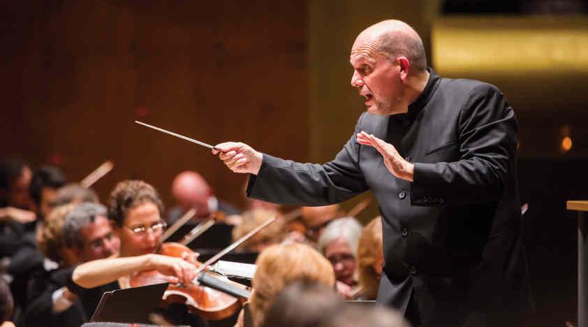 ASIA 2018: Mendelssohn and Mahler in Beijing