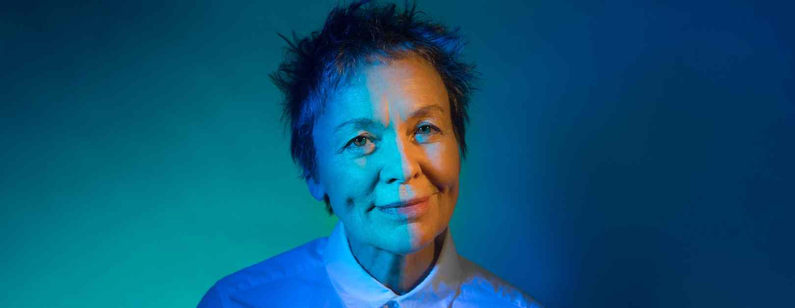 Nightcap: Curated by Laurie Anderson
