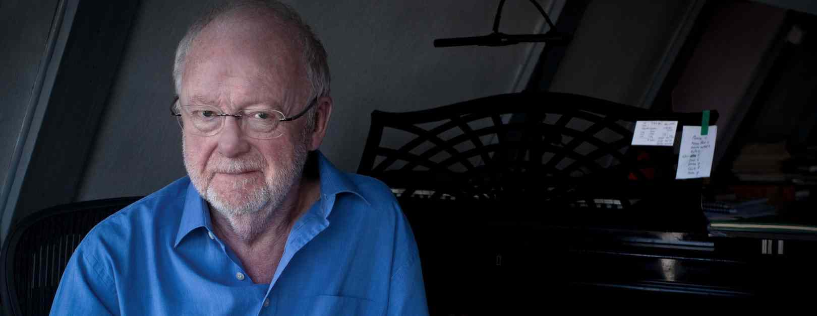 Nightcap: Curated by Louis Andriessen