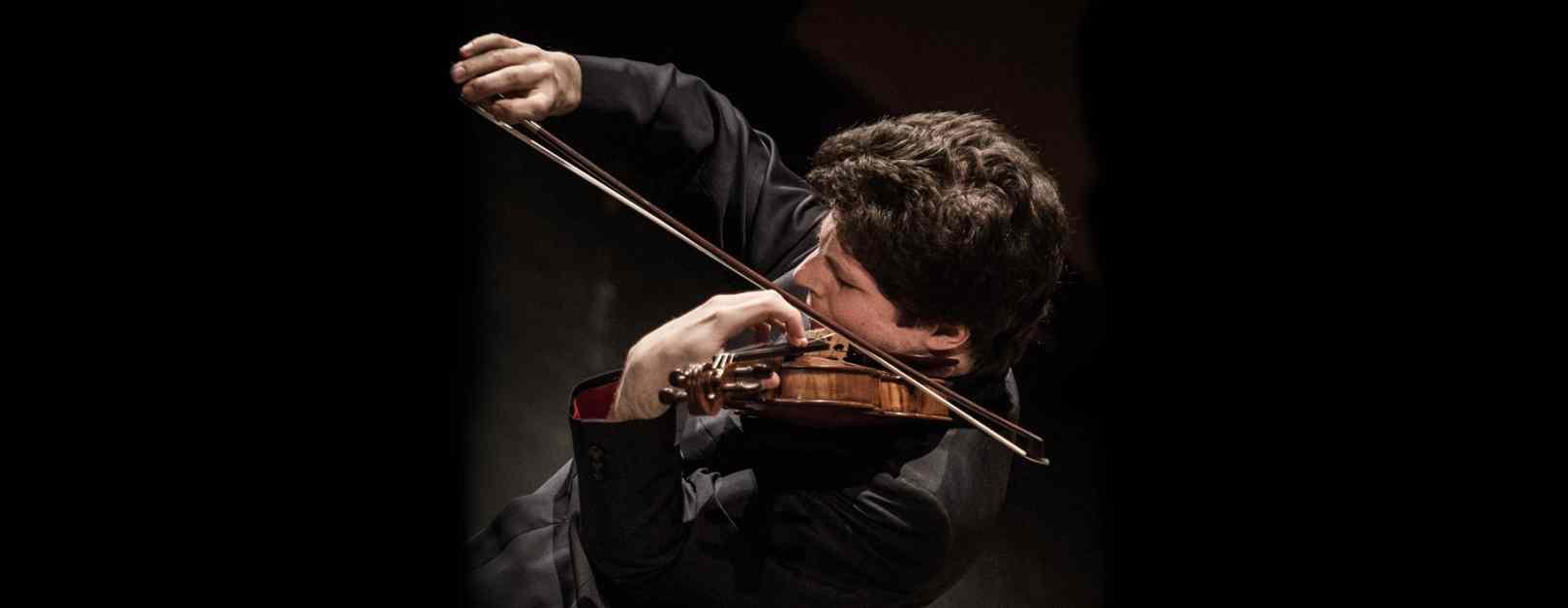 Dvorak's Violin Concerto