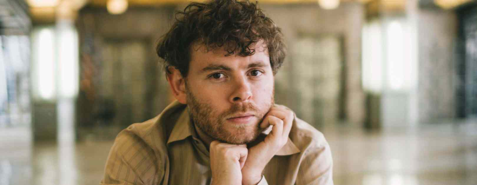 Nightcap: Curated by Gabriel Kahane