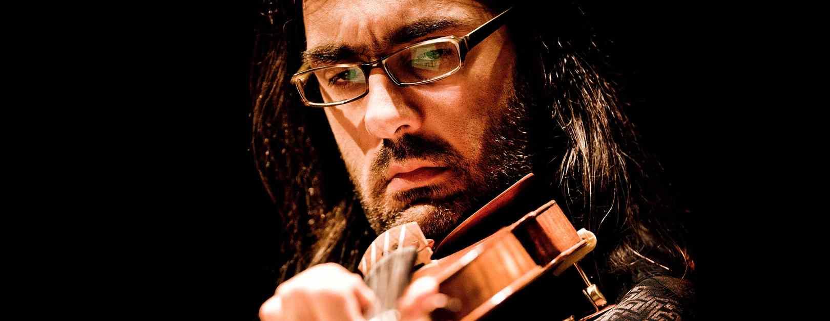 Saturday Matinee: Kavakos Performs Brahms