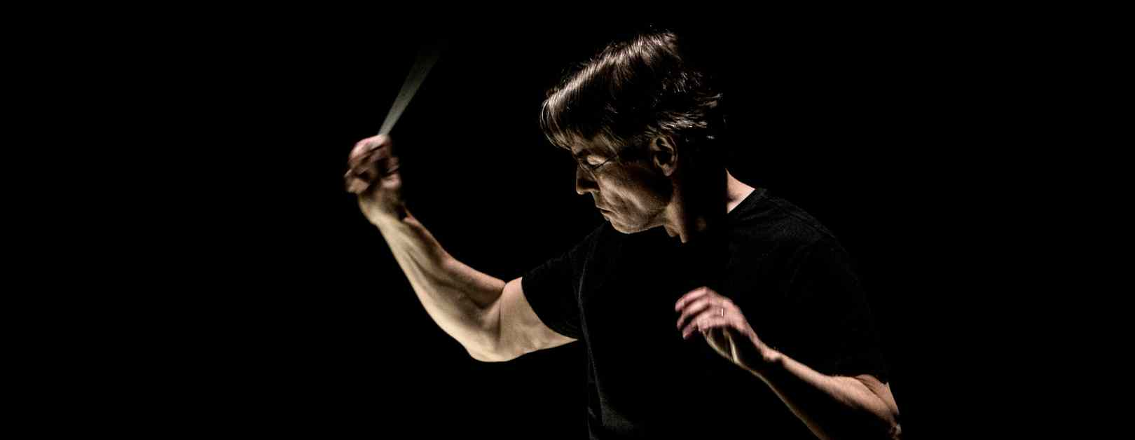 Salonen Conducts Beethoven's Eroica Symphony