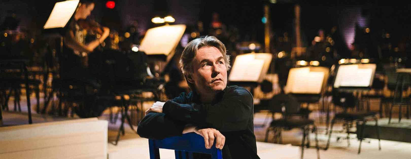 Saturday Matinee: Beethoven's Eroica Symphony