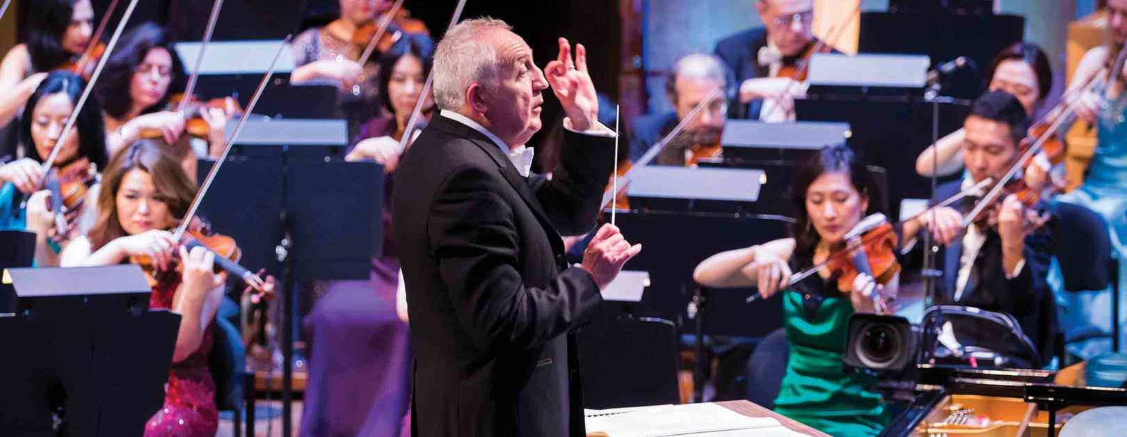 New Year's Eve: Bernstein on Broadway