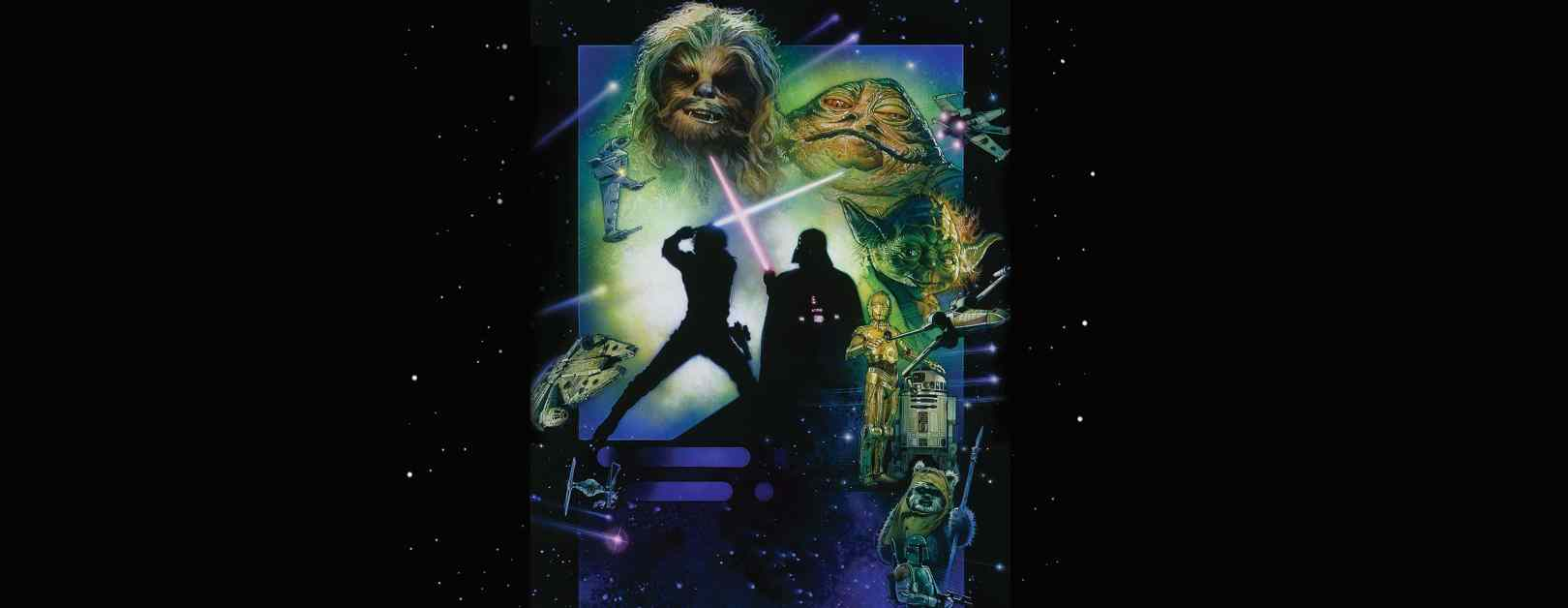 Star Wars: Return of the Jedi - In Concert