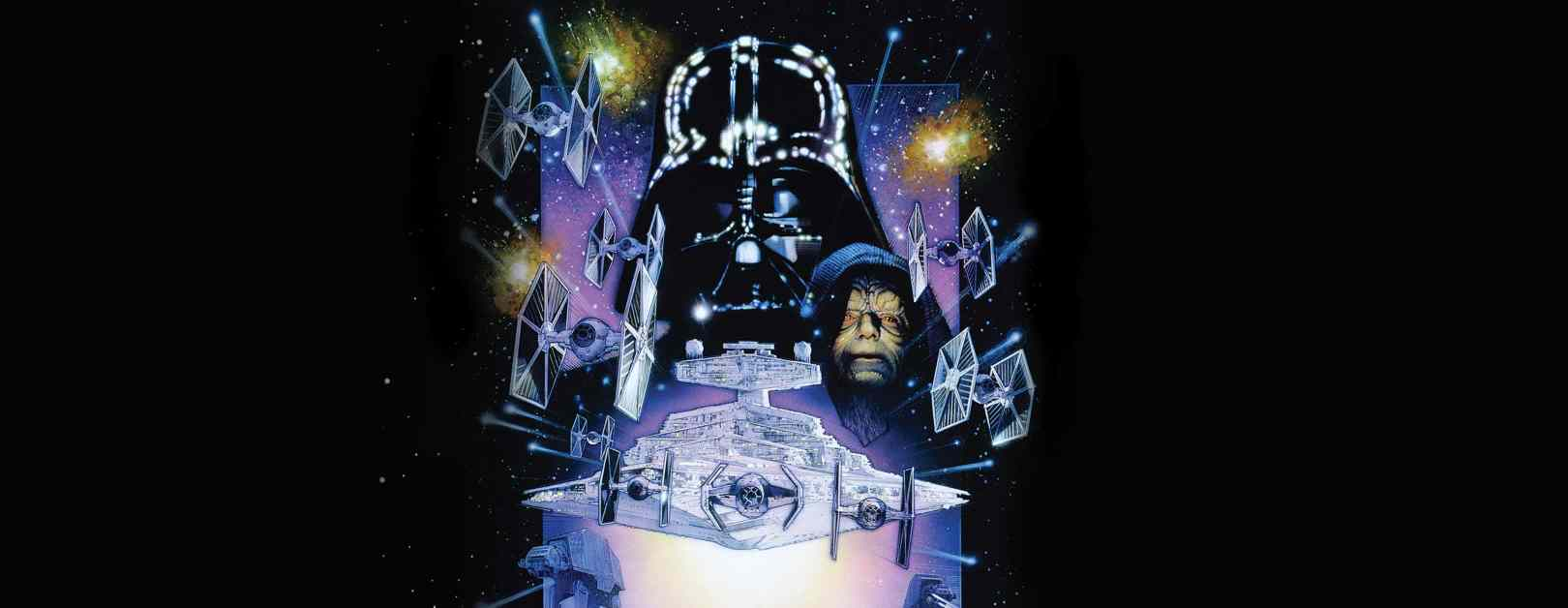 Star Wars: The Empire Strikes Back - In Concert