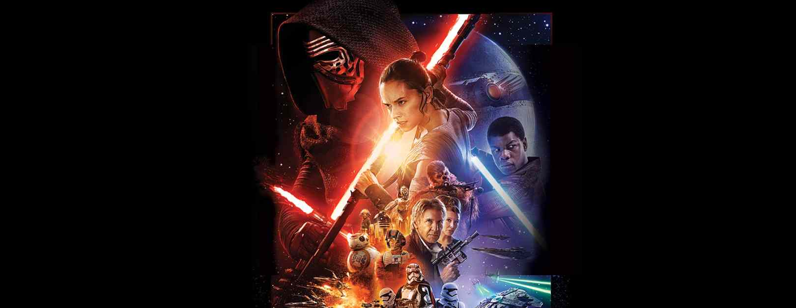 Star Wars: The Force Awakens - In Concert