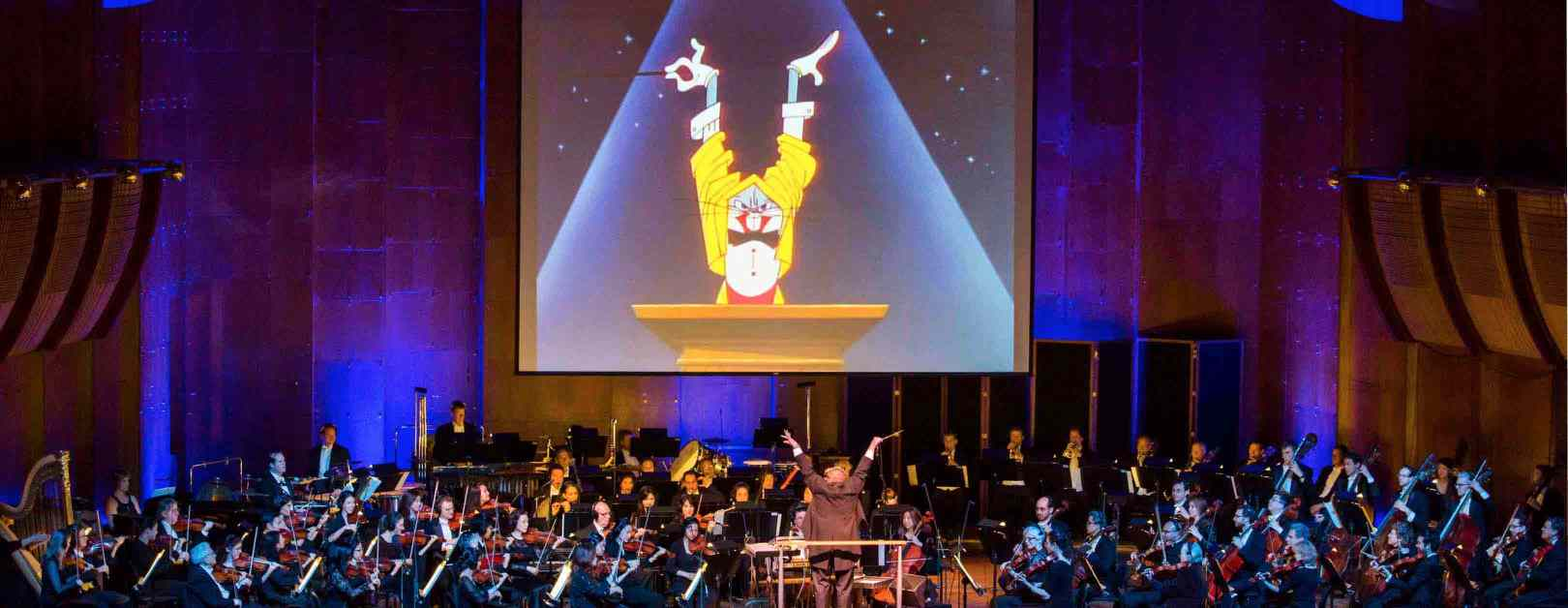 New York Philharmonic & Warner Bros. Present Bugs Bunny at the Symphony II