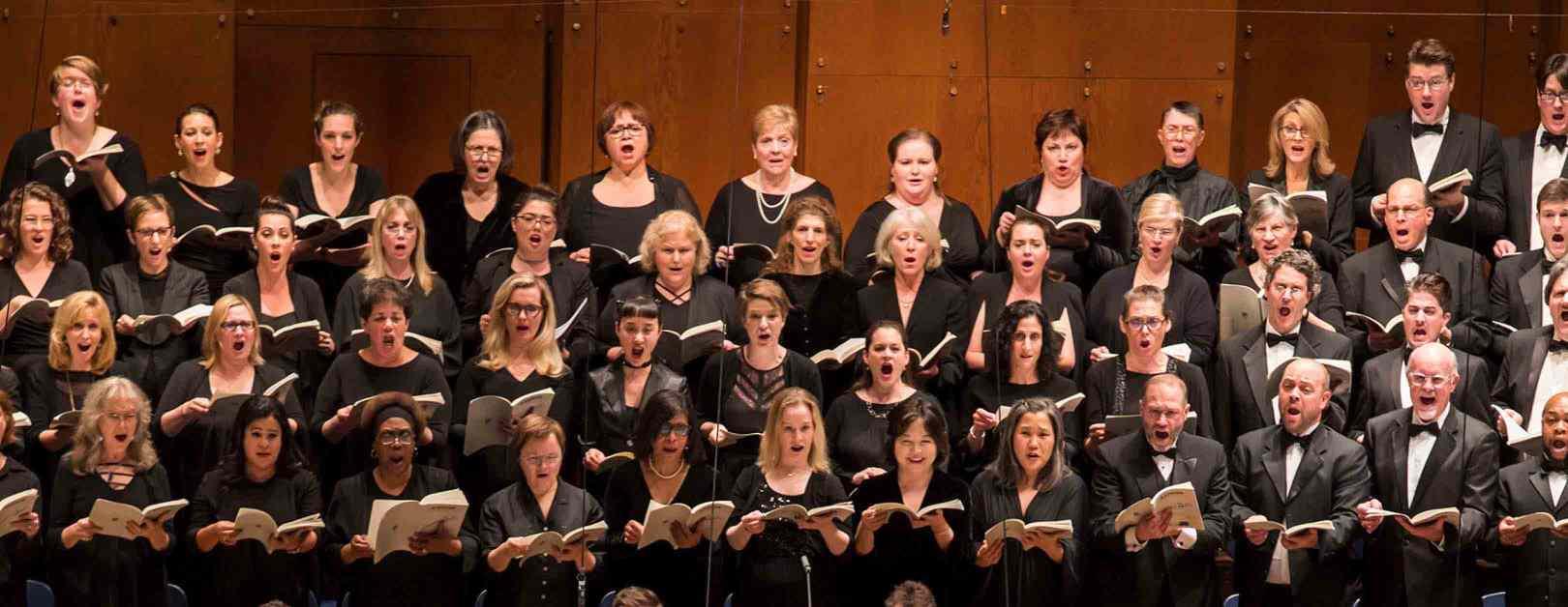 Brahms's A German Requiem