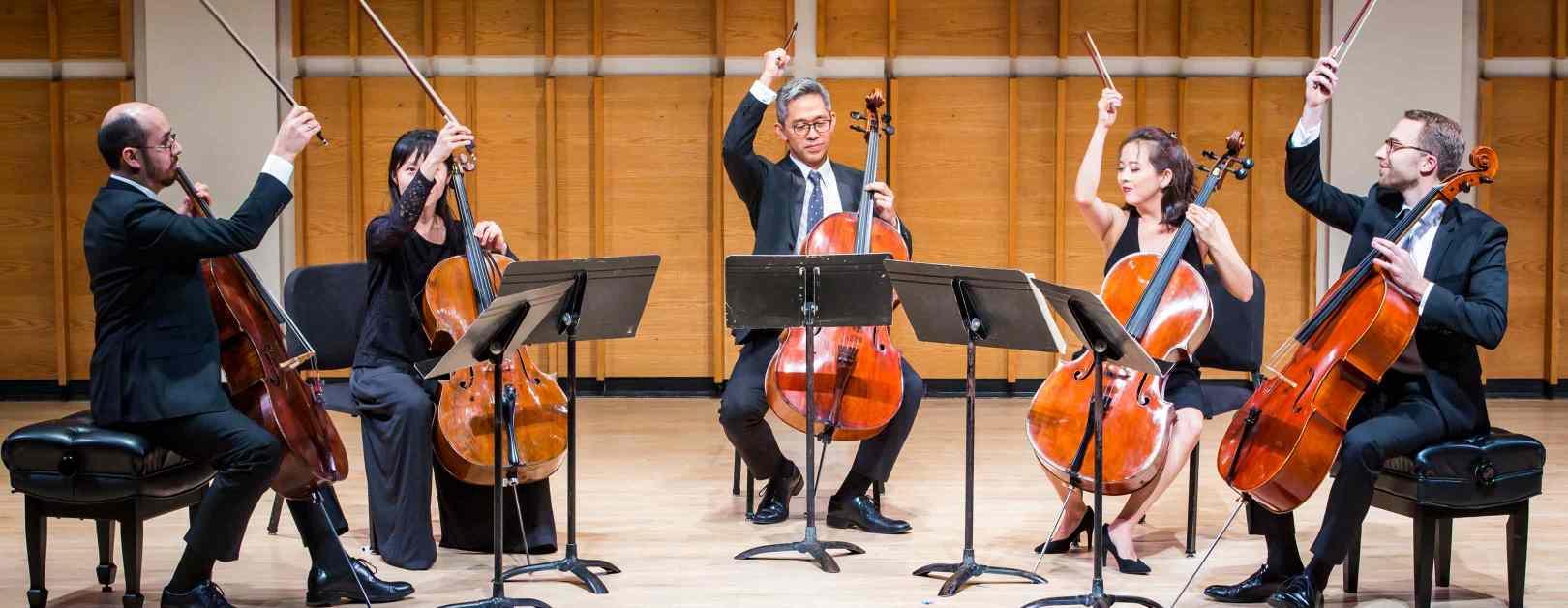 Philharmonic Ensembles