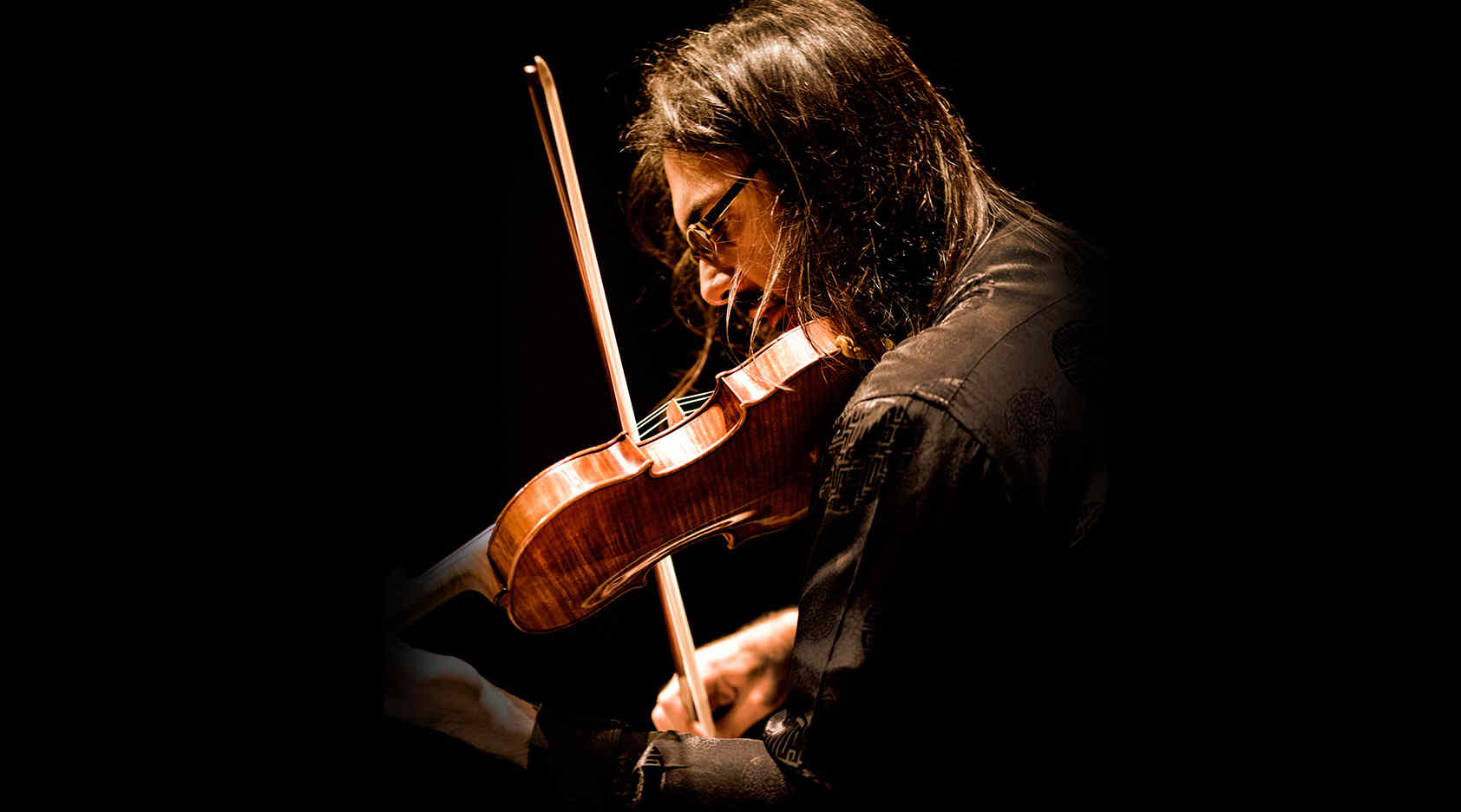 Bravo! Vail: Kavakos, Bach, and Schumann
