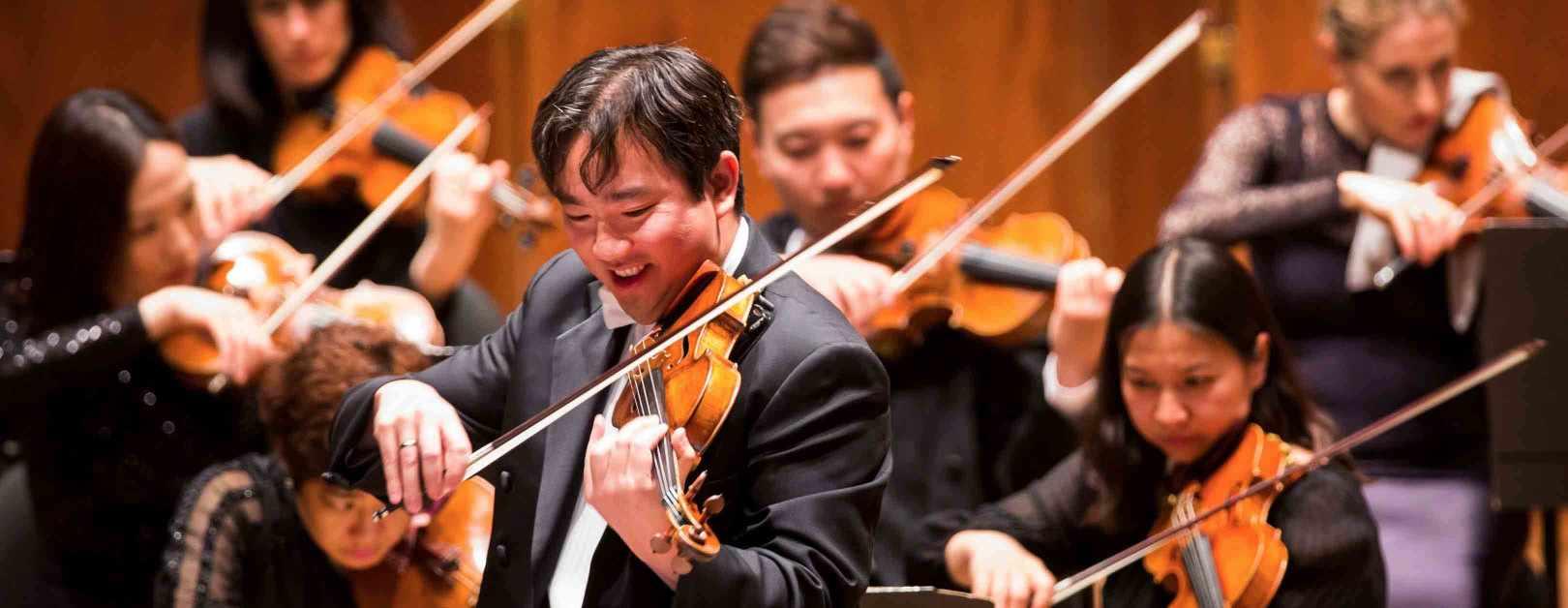 Bartók's Miraculous Mandarin