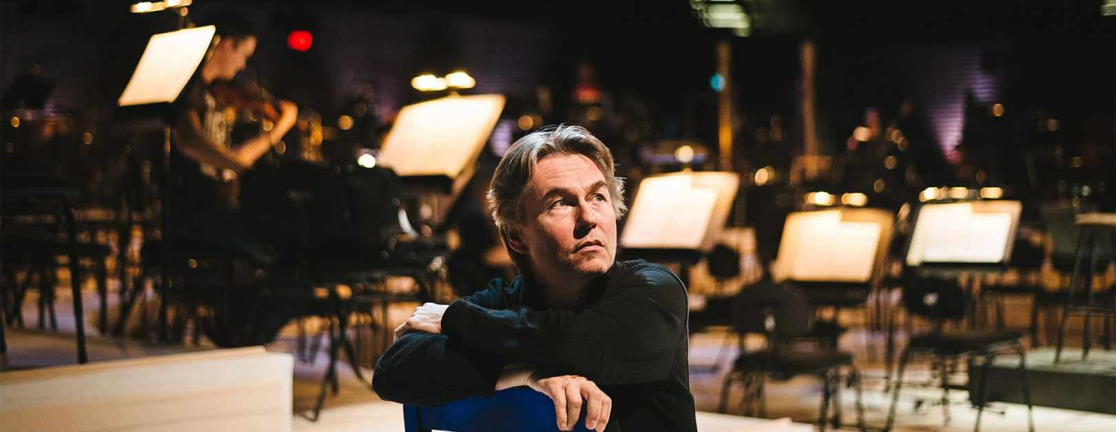 EUROPE / SPRING 2017: Esa-Pekka Salonen and Mahler