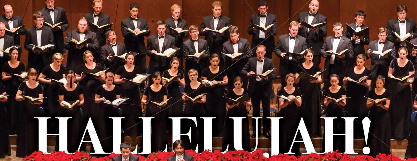 handels messiah A must-see christmas tradition mark the region's best messiah on your calendar  mon december 10th, 7:30pm st patrick's roman catholic church, hamilton.