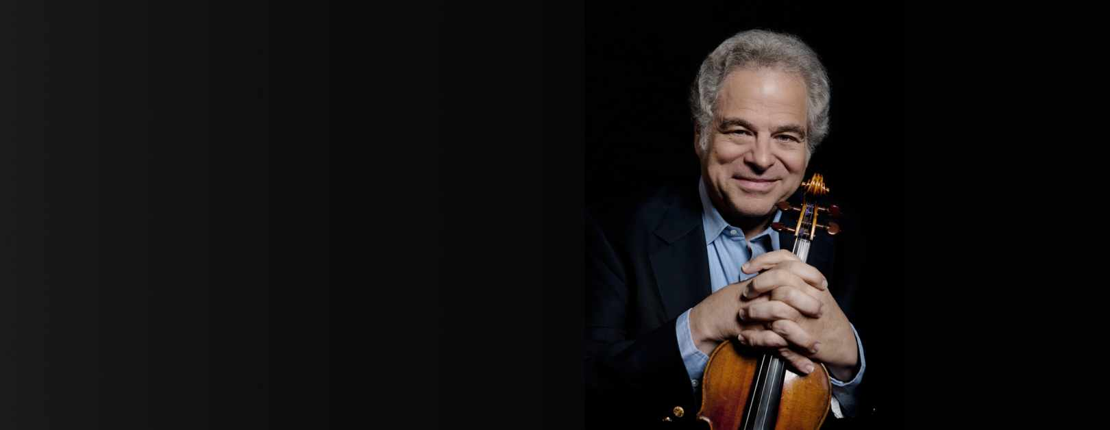 Itzhak Perlman and the New York Philharmonic