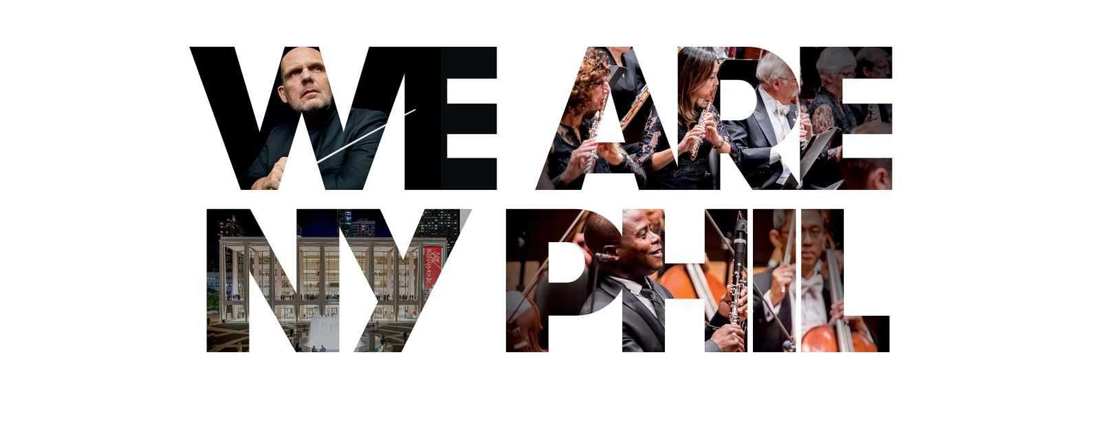 "Insights at the Atrium: ""WE ARE NY PHIL: Jaap van Zweden and Deborah Borda on 2019–20"""