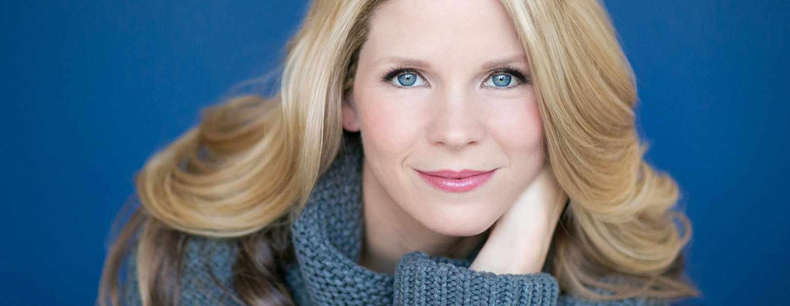 Kelli O'Hara Sings Barber in Oklahoma
