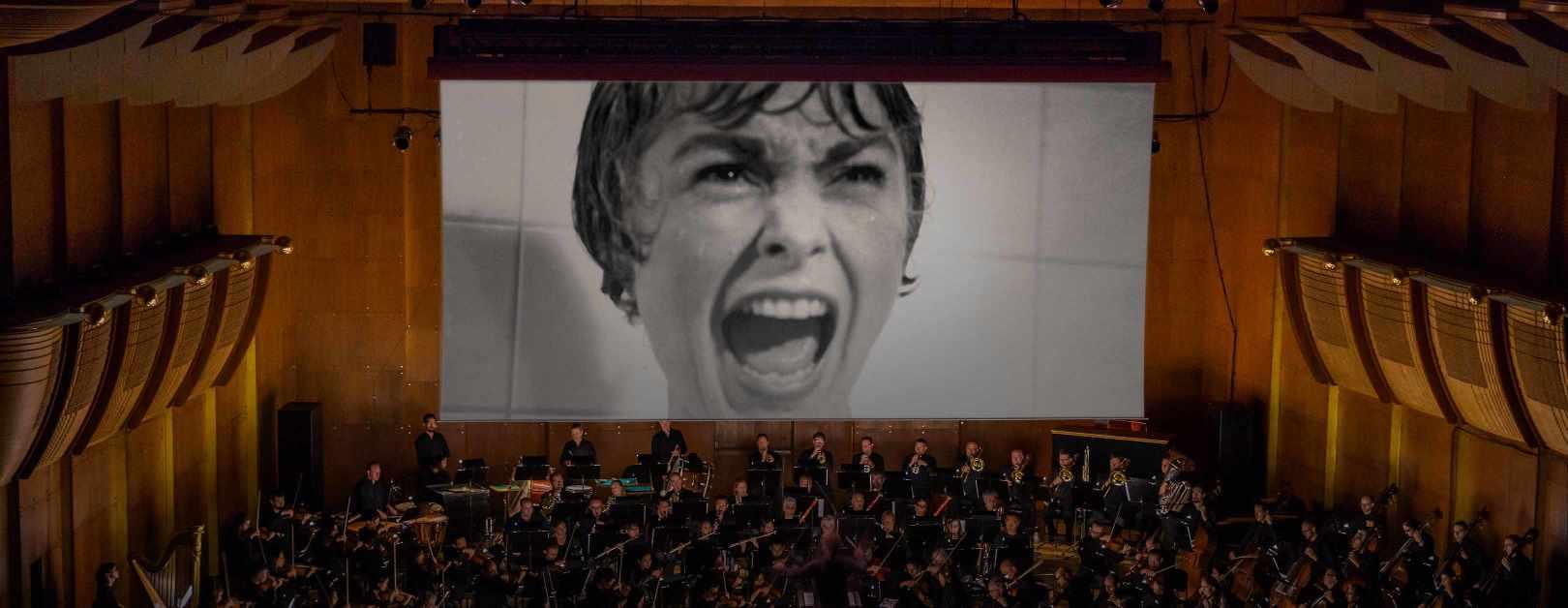 Psycho in Concert