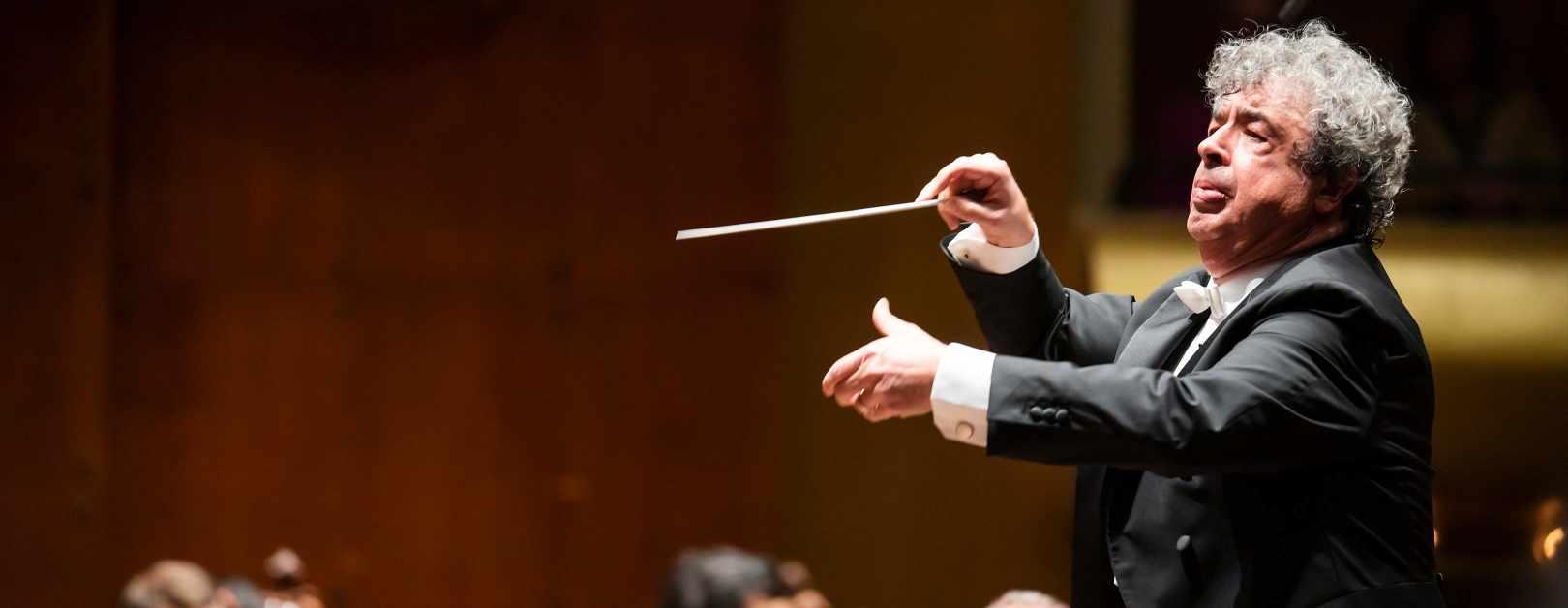 Saturday Matinee: Rachmaninoff's Symphonic Dances