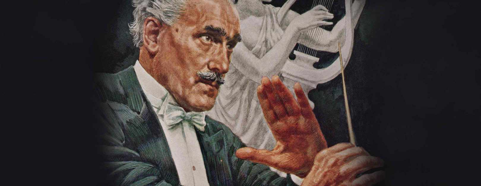 "Insights at the Atrium: ""Toscanini at 150: The Maestro Lives On"""