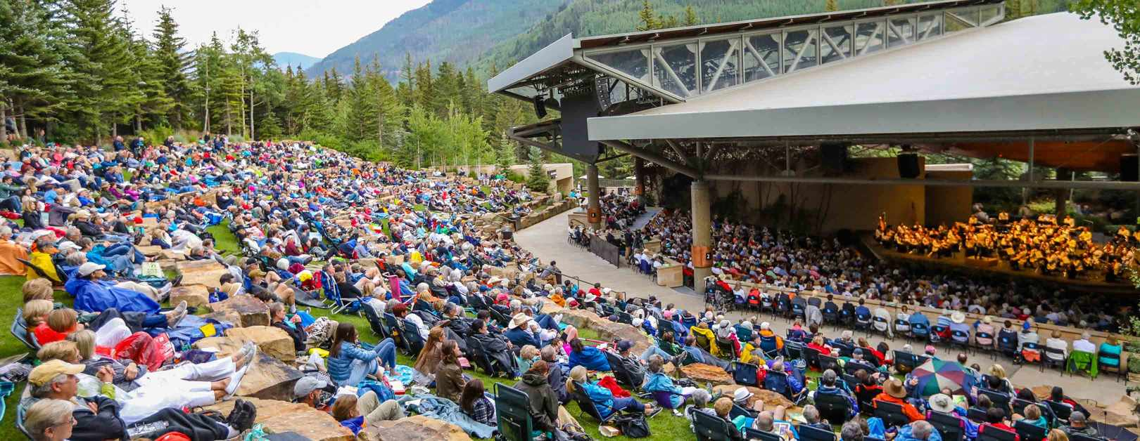 Bravo! Vail: An Evening of Cole Porter