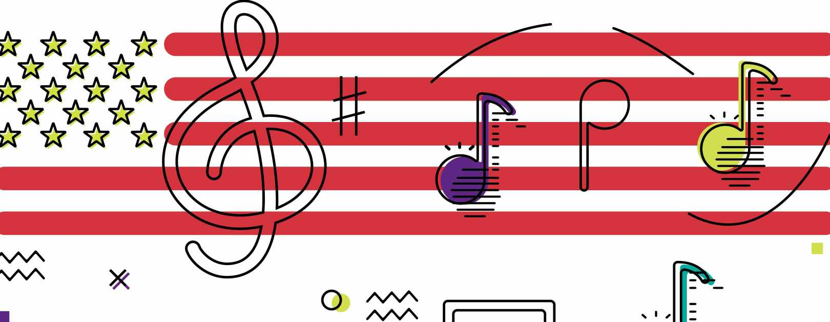 Orchestral Music in America