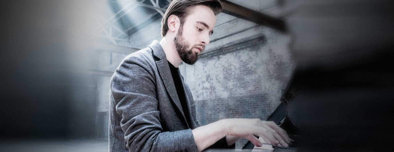 Daniil Trifonov in Recital