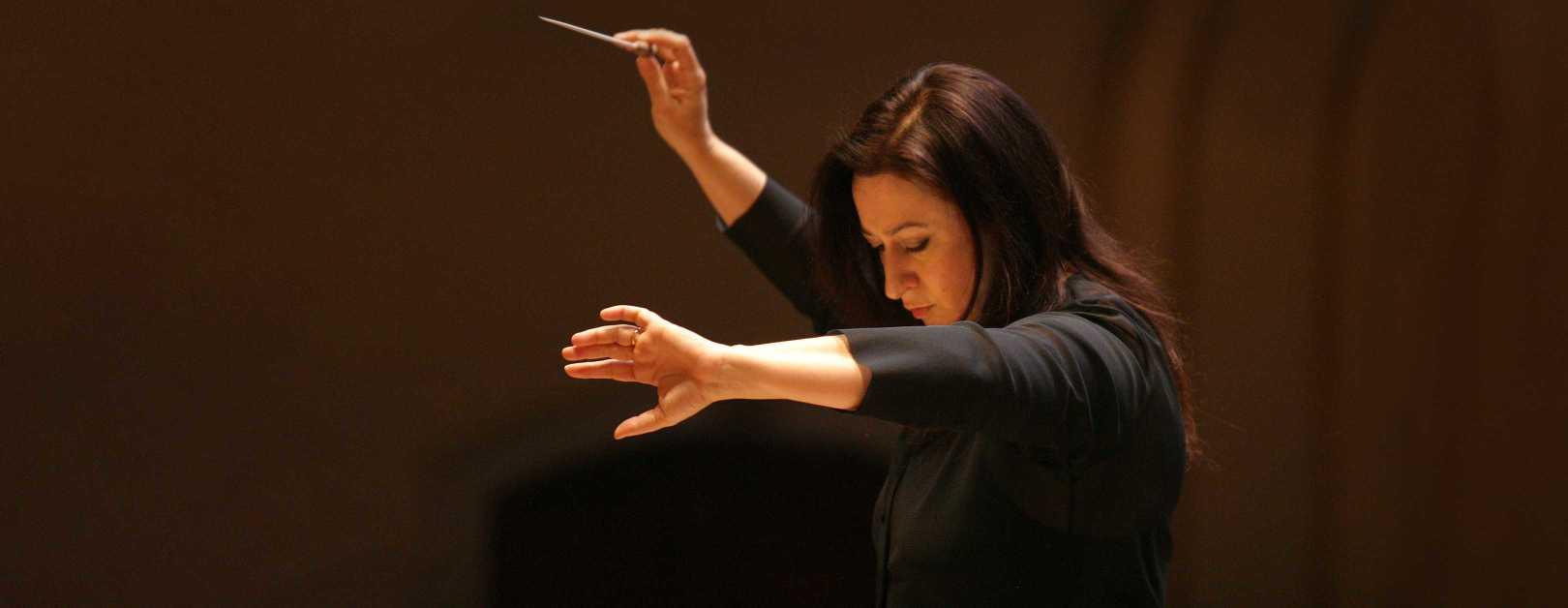 Mahler's Symphony No. 6