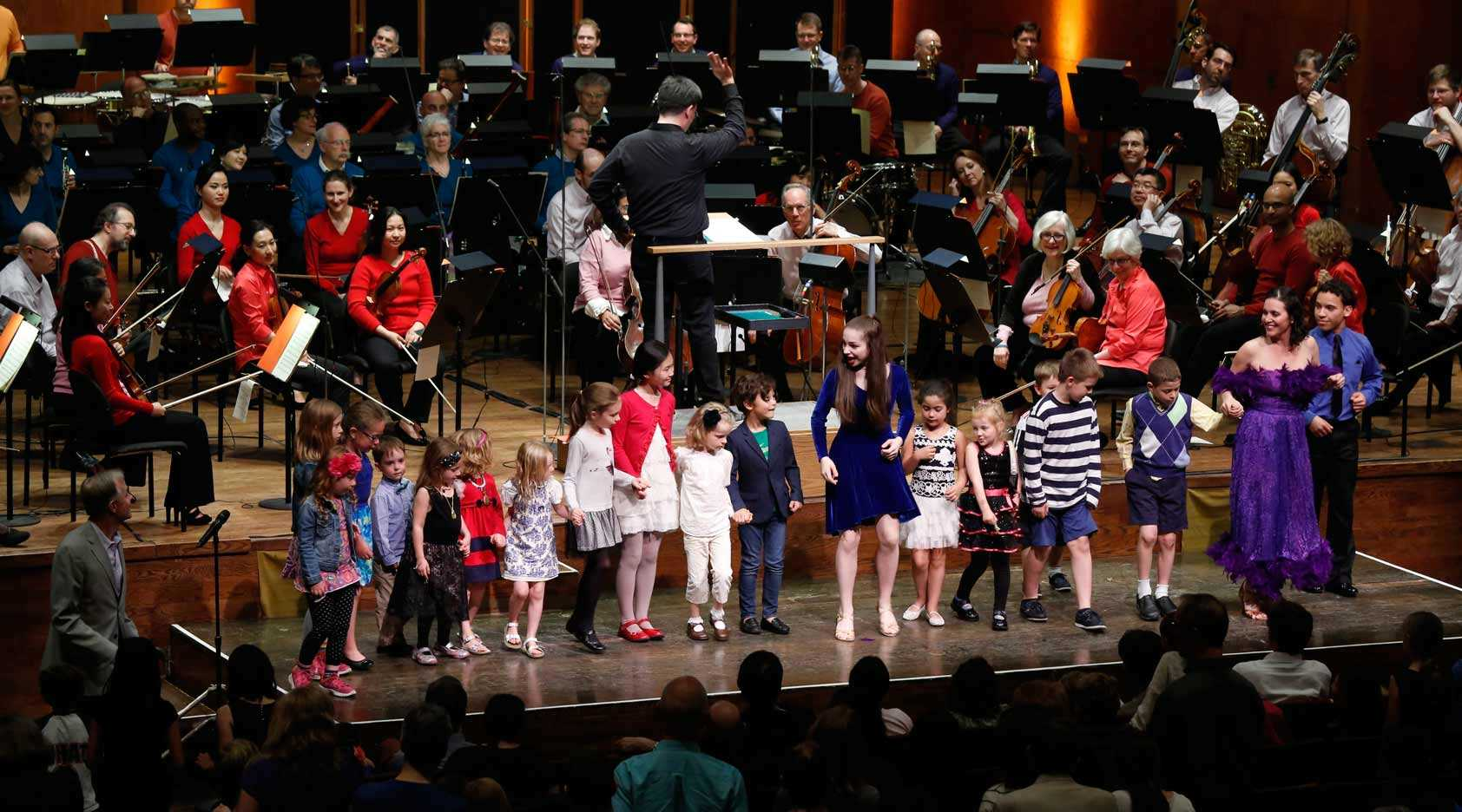 Young Peoples Concerts