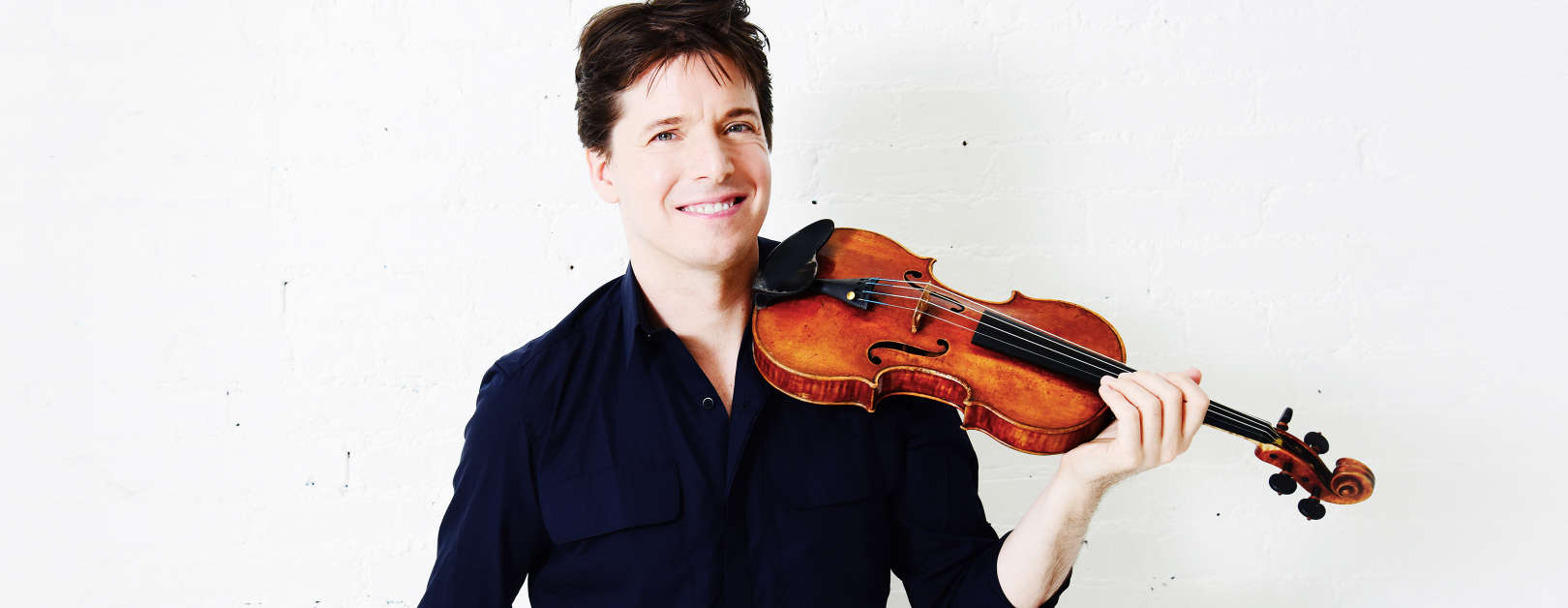CANCELLED: Joshua Bell Performs Beethoven