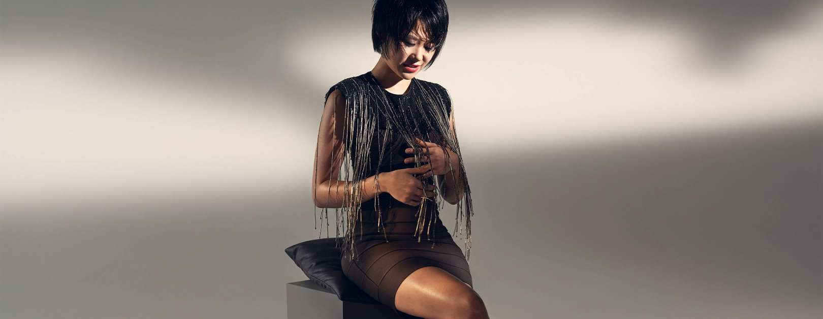 Yuja Wang Performs Shostakovich