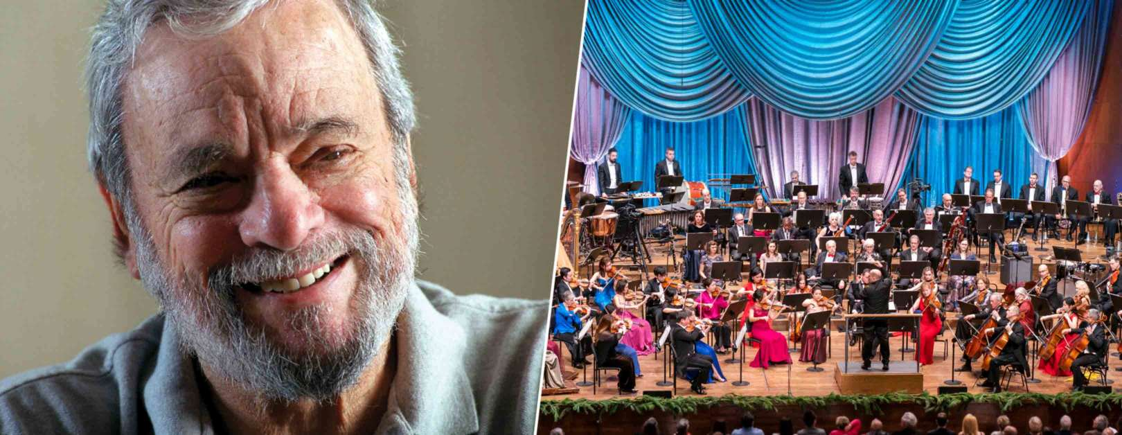 New Year's Eve: Celebrating Sondheim