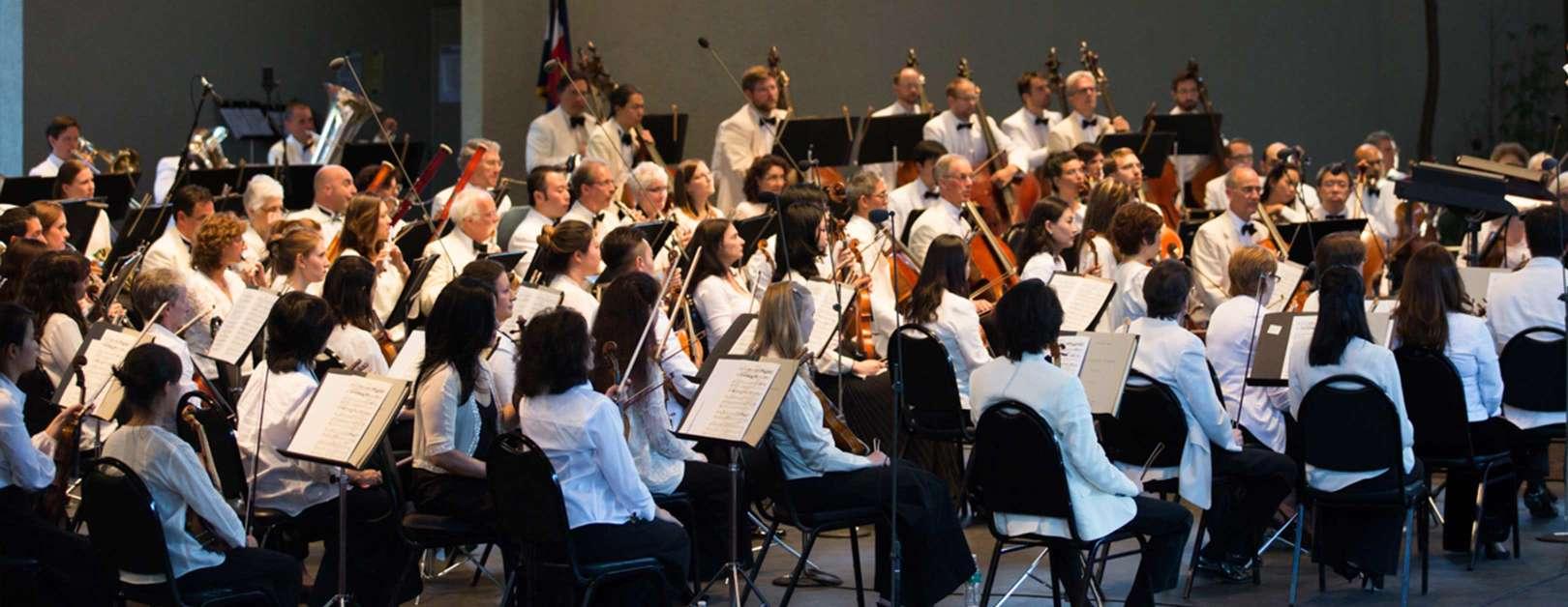 Bravo! Vail: Scheherazade and Ravel