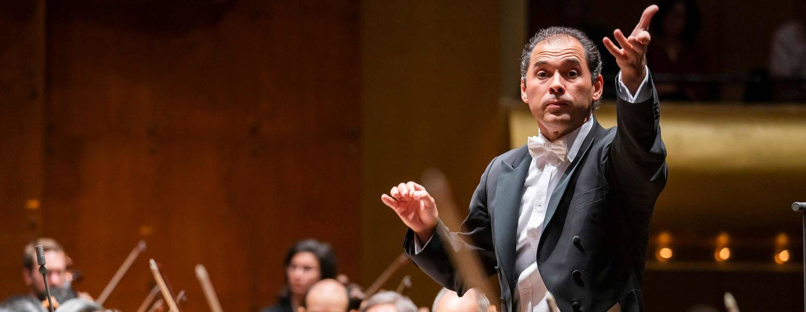 CANCELLED: Prokofiev's Symphony No. 5