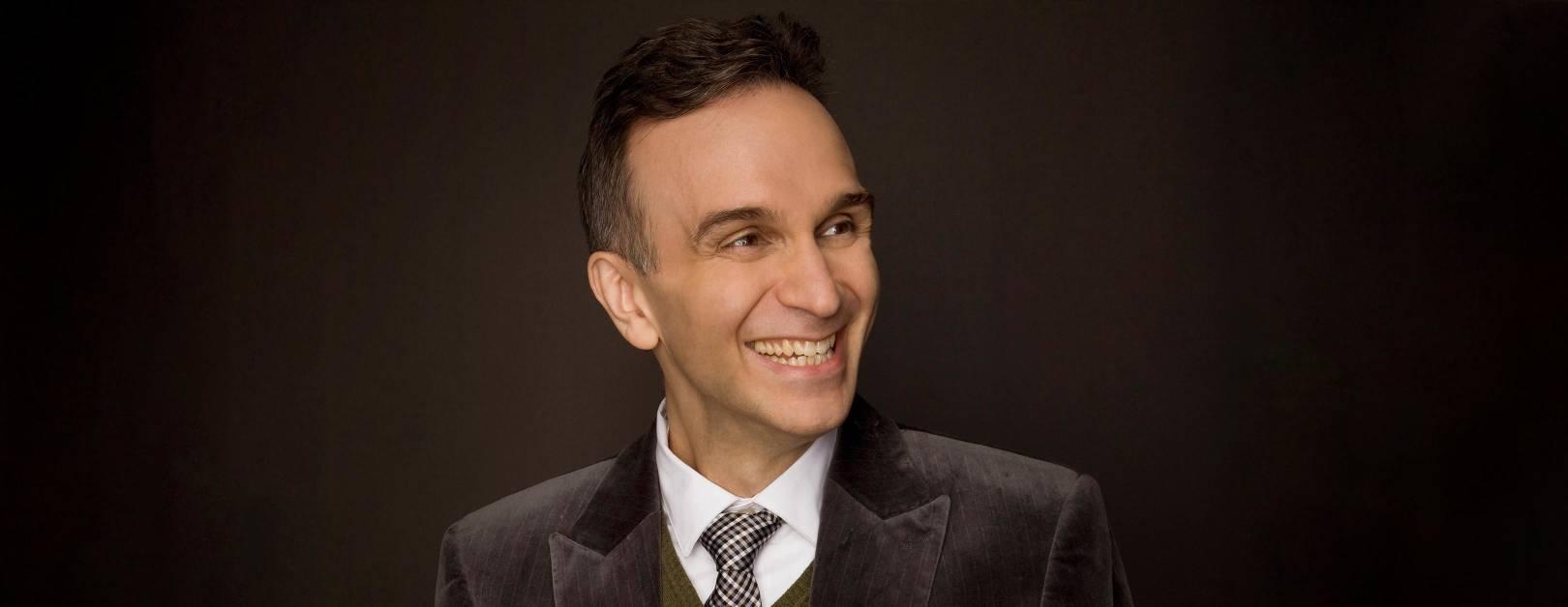 Michael Tilson Thomas Conducts Gil Shaham and Schumann